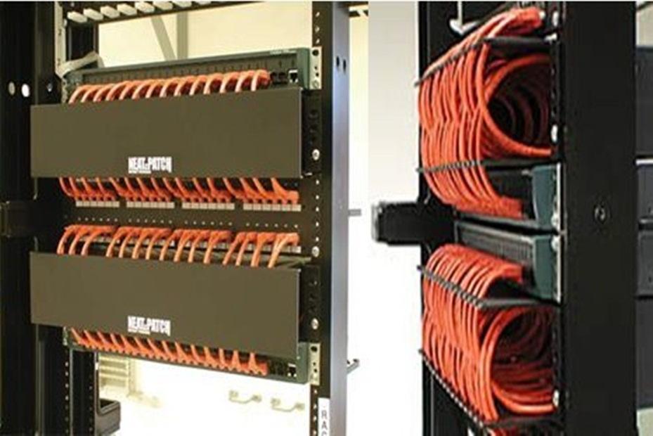 Dallas Cabling Contractor